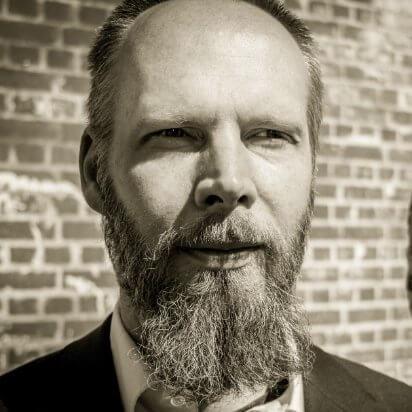 Ed Brooks - Founder of Profitsourcery