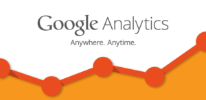 Online Seller UK - Google Analytics Training