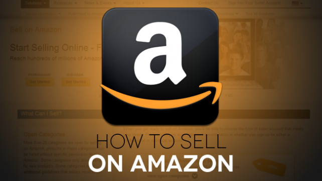 Amazon Professional Training in London and Manchester