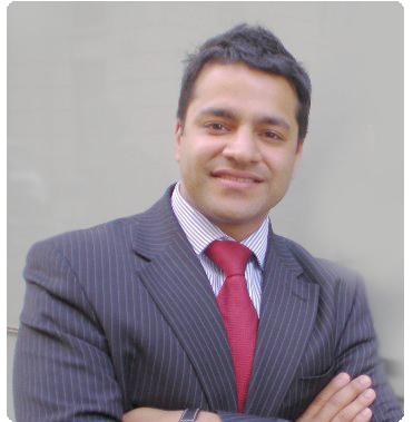 Deepak Goyal from Curriencies Direct