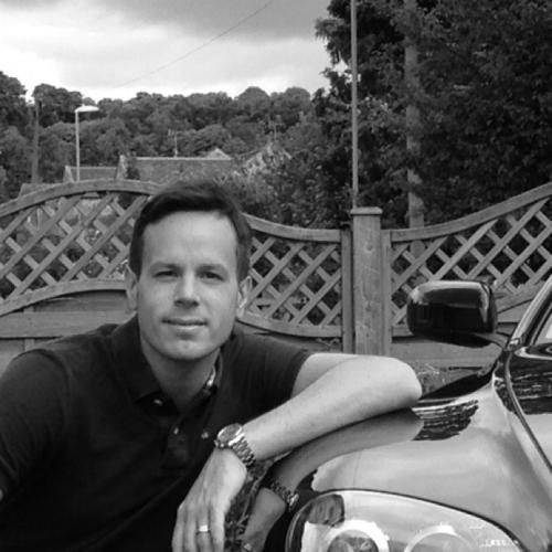 Richard Taylor-Jones – Managing Director Digital Velocity
