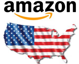 Selling on Amazon US