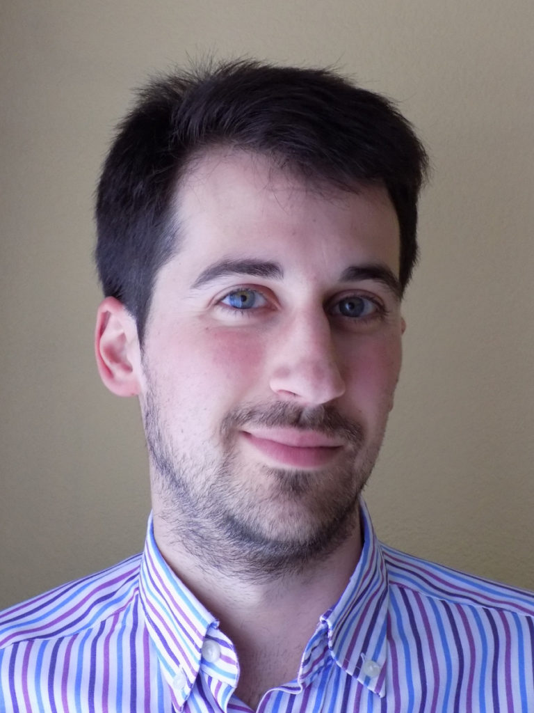 David Garcia Ruiz