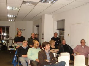 Bristol Online Seller Meetup