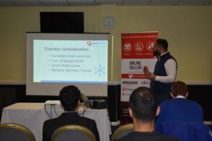 Your next Cross Border Trade Oppotunities wit Plentymarkets UK
