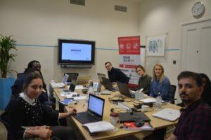 Amazon masterclass Trainign London