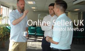online seller uk meetup bristol