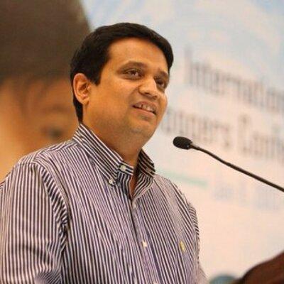 Ravi Shankar