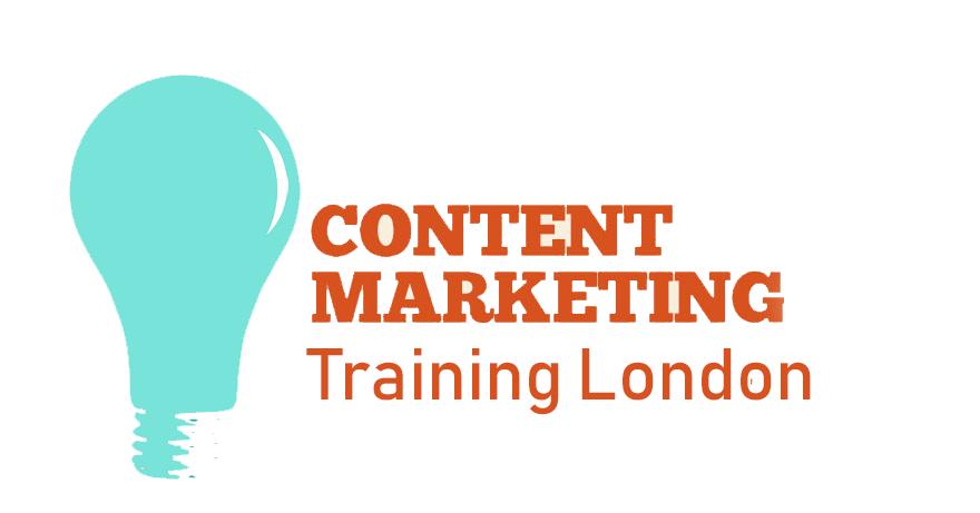 content marketing training london