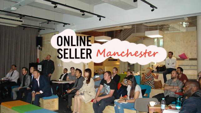 Online Seller Meetup Manchester