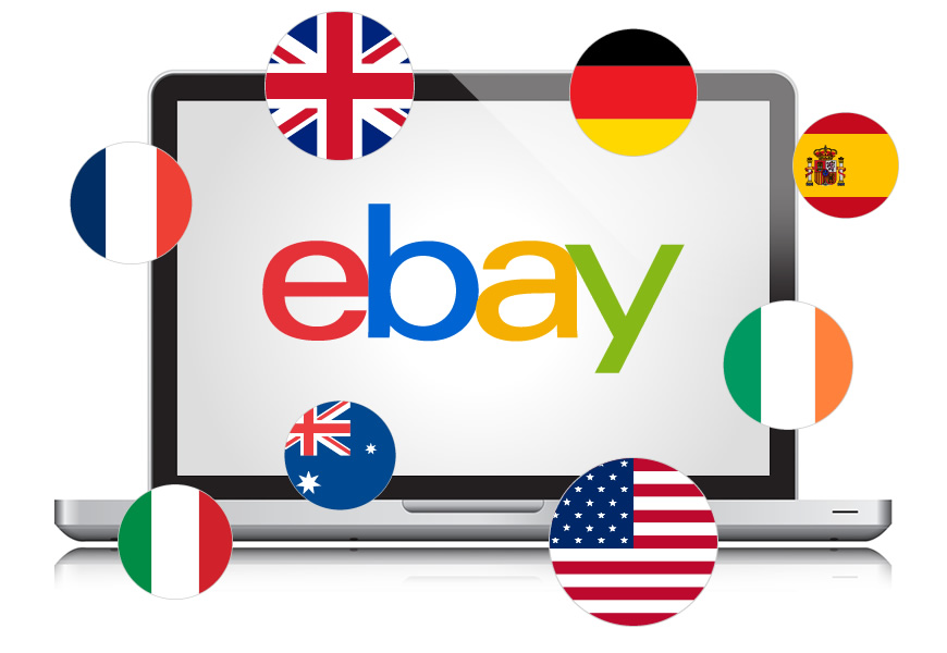 ebay online company Ebay company history and case study 919 ebay inc ebay inc, an online auction and shopping website in which individuals and businesses buy and sell a broad variety of goods and services, is the world's largest online marketplace.