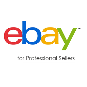 eBay Professional Sellers, Manchester and London