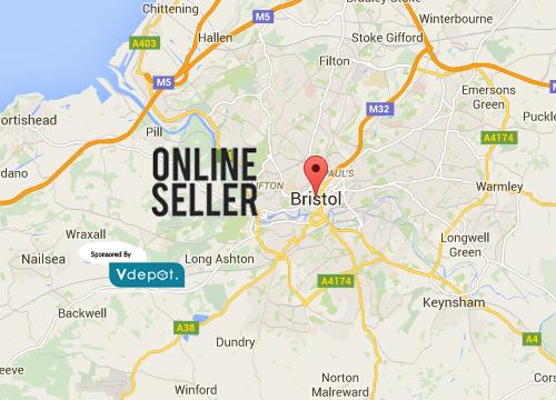 Online Seller Meetup Bristol