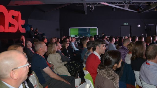 Manchester Online Seller Conference