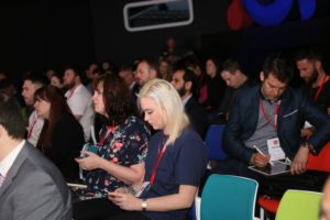Manchester Multichannel Conference 2017