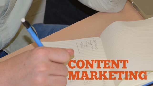 Content-Marketing-Training-Manchester