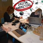 Digital Marketing Planning Online Seller UK