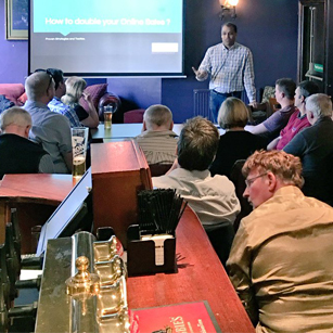 Newcastle Online Sellers Meetup