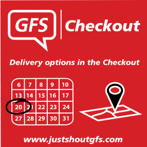 gsf checkout gives more delivery optinos