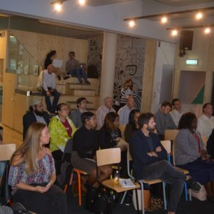 Good Crowd - Manchester Online Seller Meetup