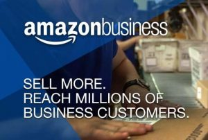 Amazon Business Seller Program