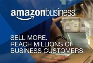 Amazon Business Seller Program