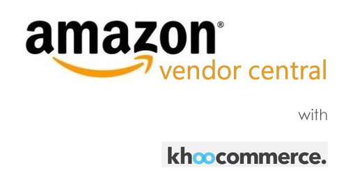 Amazon Vendor Central Integration with Khoocommerce