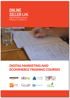 Digital Marketing and eCommerce Training Guide