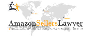 Amazon Sellers Lawyers