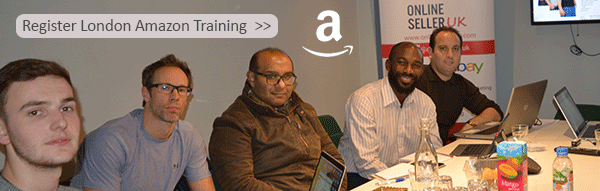 London-Amazon-Training-Course