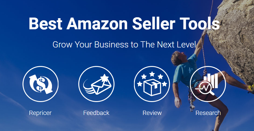 Bqool - Amazon Repricer and Feedback Review Tool