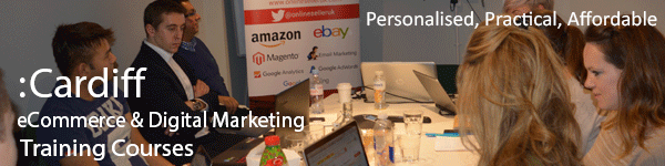 eCommerce & Digital Marketing Trainign Courses