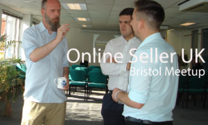 online seller uk meetup bristol