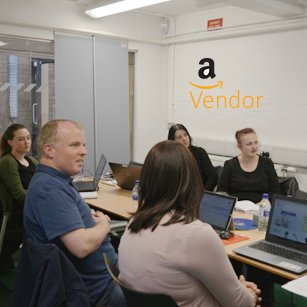 Amazon-Vendor-Account-Masterclass-Training