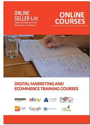 Online Seller Remote Online Training Courses Uk Based Ecommerce Consultancy