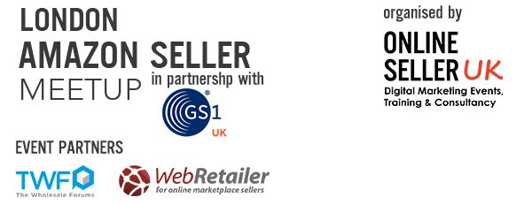 Online Seller UK - eCommerce and Digital Marketing Events Training and Consultancy in London