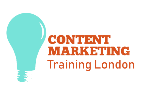 content marketing training london